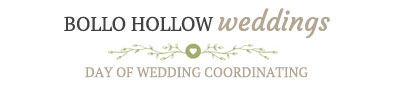 Bollo Hollow Weddings